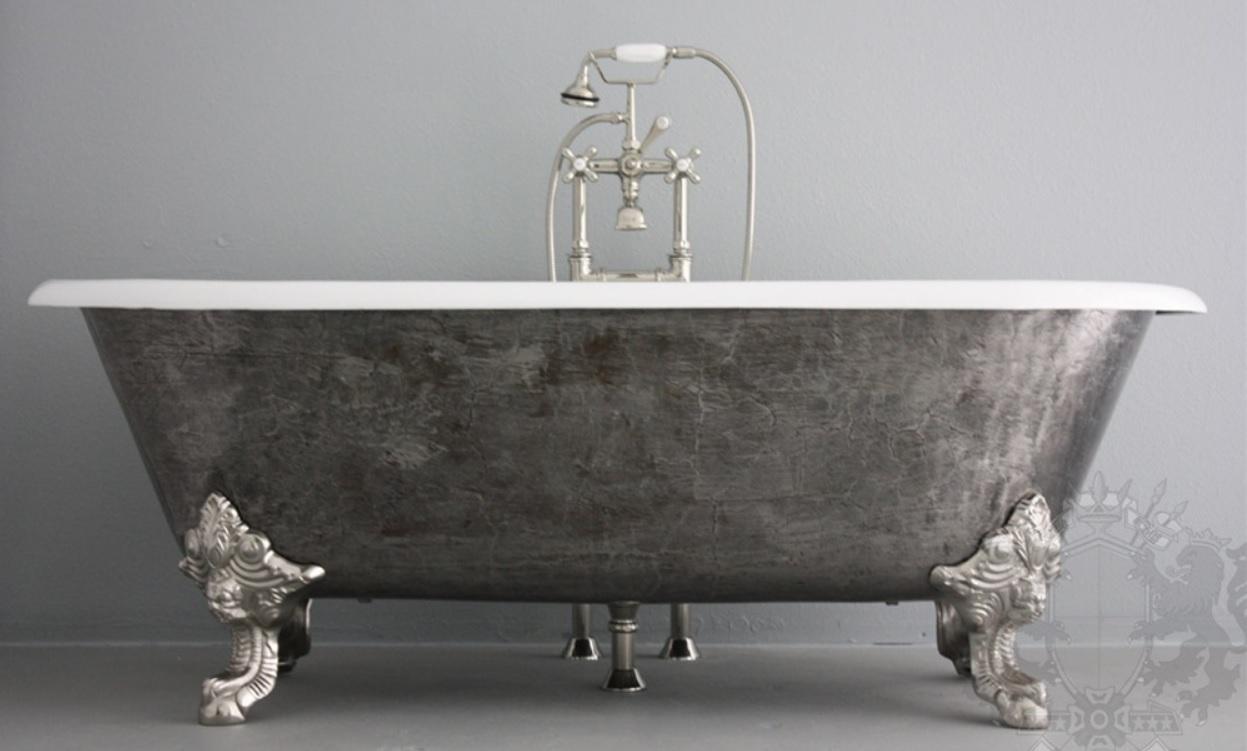 skirted tubs